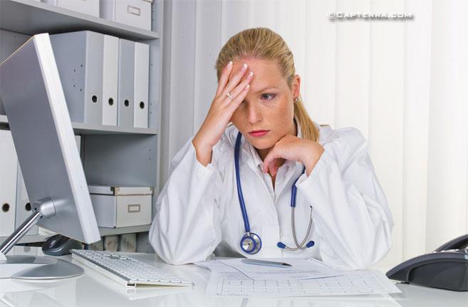 چگونه فناوری زنجیره بلوک به یاری پزشکان میآید؟