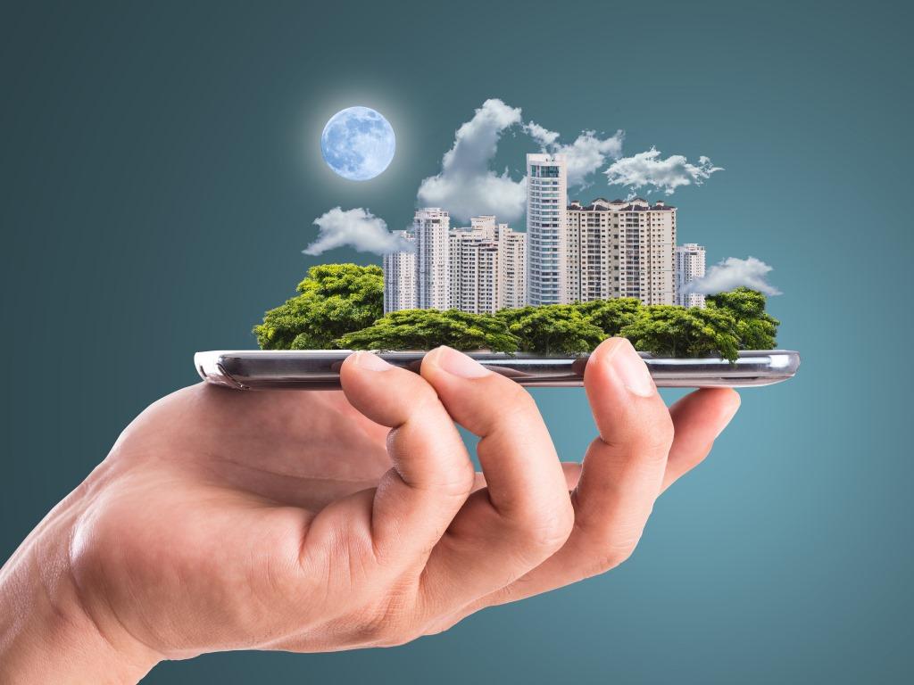 تایپه با همکاری آیوتا به شهر هوشمند تبدیل میشود