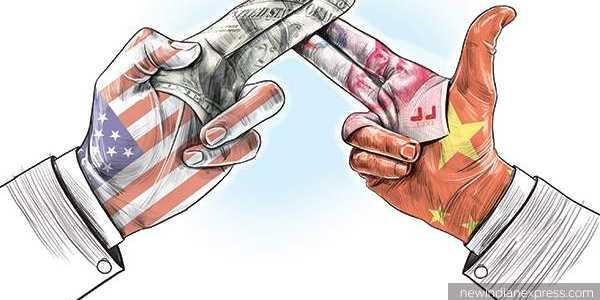 بختک جنگ تعرفهها بر بالین بیتمین: آیا امپراطوری چینی به پایان نزدیک شده؟