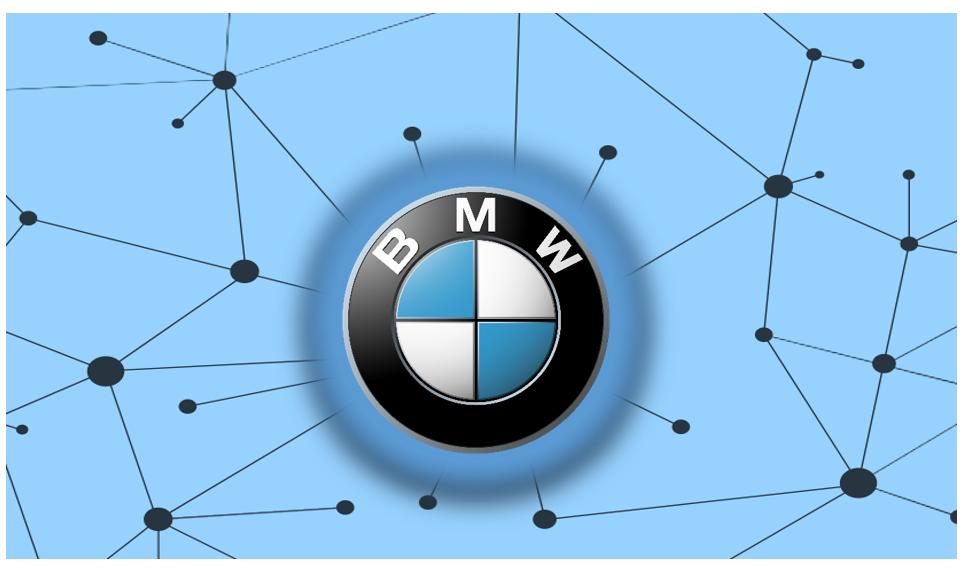 چگونه مبتکر لذت بیپایان رانندگی از فناوری بلاکچین بهره میگیرد؟