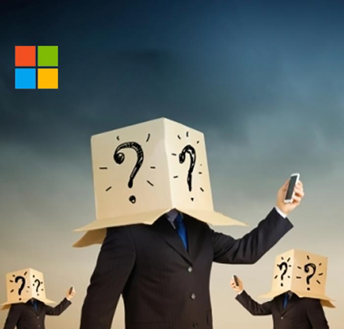 سیستم مدیریت هویت غیرمتمرکز: محصول جدید مایکروسافت