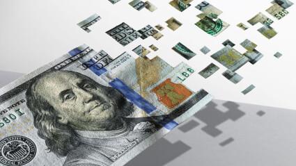دو آیندهپژوه پیشبینی میکنند: رمزارزها در سال ۲۰۳۰ جای ارزهای ملی را میگیرند