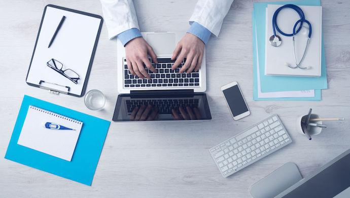 با کاربرد فناوری بلاکچین پزشکان وقت بیشتری به بیماران اختصاص میدهند