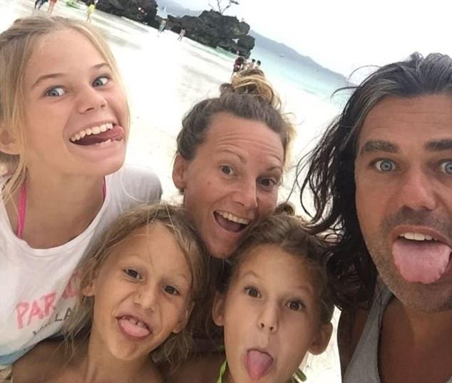یک خانواده هلندی که عاشق بیت کوین هستند!!!