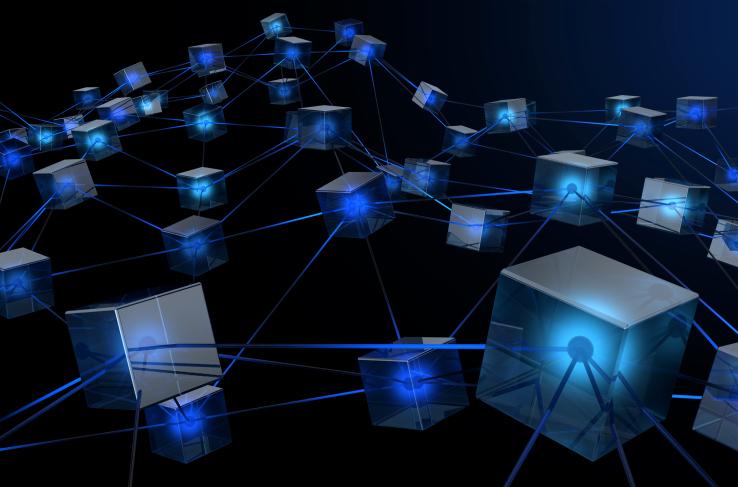 سرویس ابری اوراکل و ارائه خدمتی جدید برای استفاده از فناوری زنجیرهبلوک