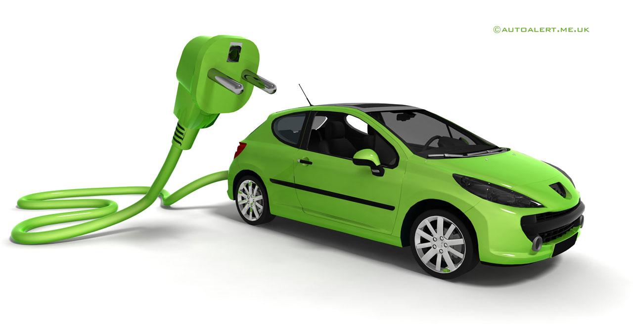 کاربرد فناوری زنجیره بلوک در صنعت خودروهای برقی