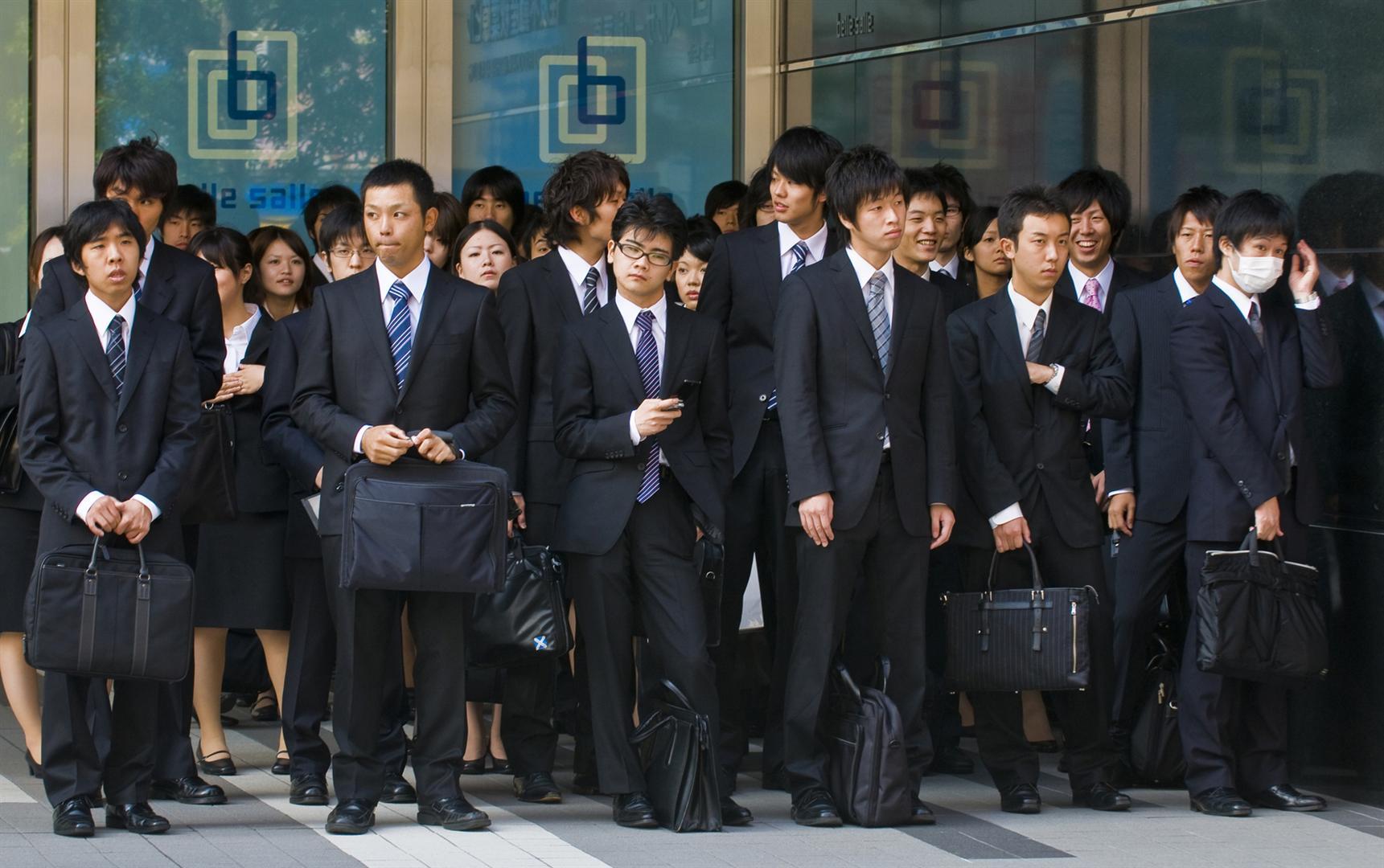 اثر ثروت بیتکوین موجب افزایش تولید ناخالص داخلی ژاپن میشود