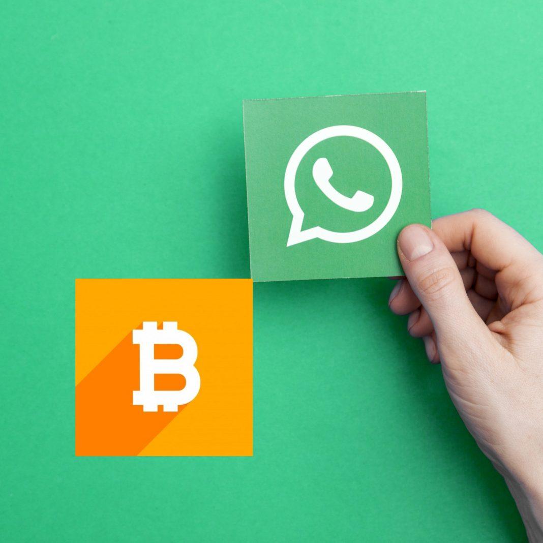 واتساپ ابزاری برای خرید و فروش بیتکوین در آفریقا