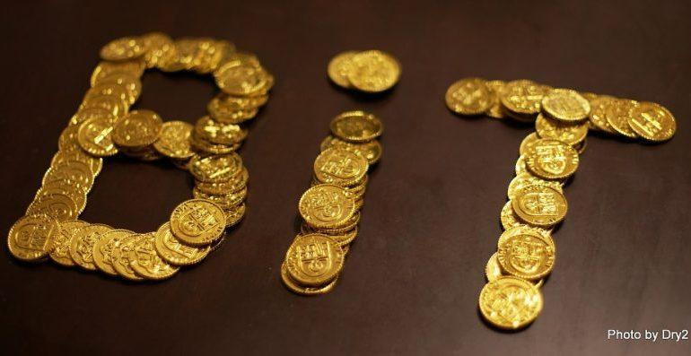 محبوبیت و ارزش طلا در مواجهه با چالش بیتکوین کاهش یافته است