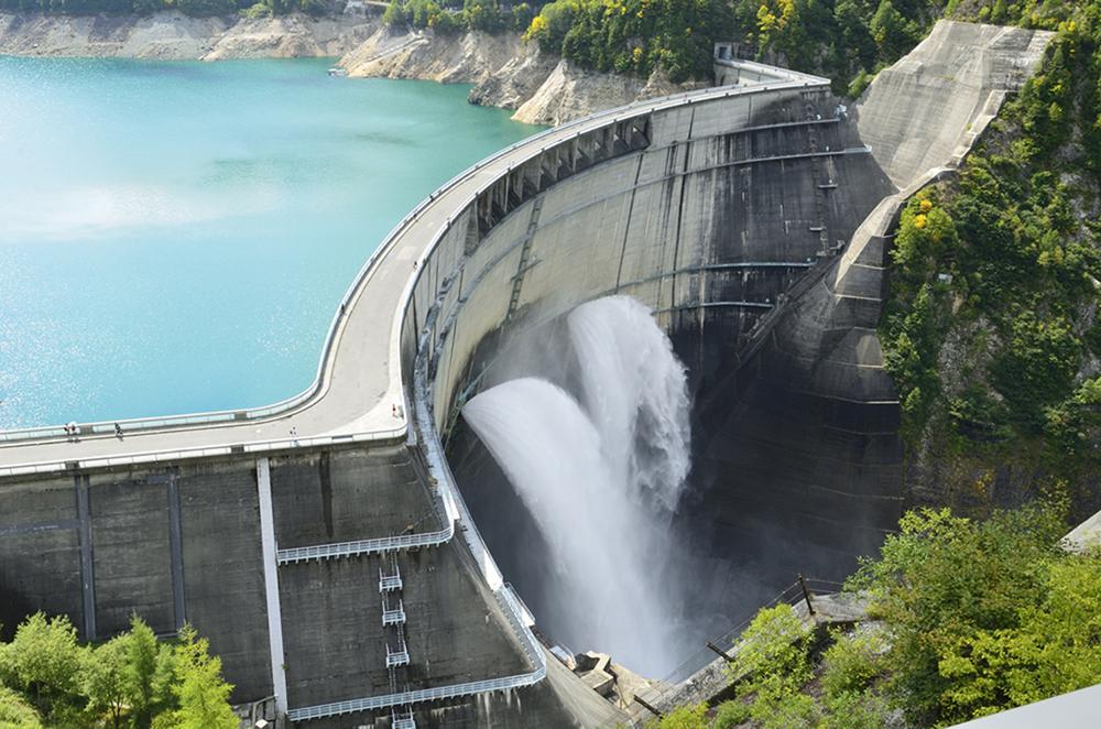 هیدرو ماینینگ: استفاده از انرژی برقآبی در ماینینگ رمزارزها