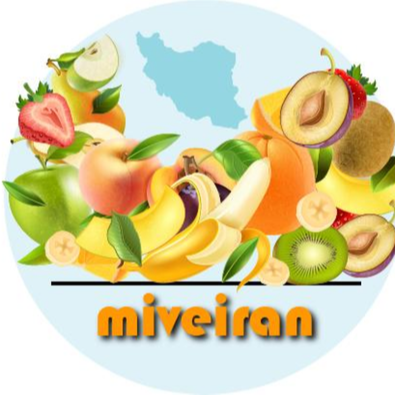 میوه تازه ایران