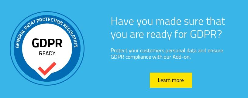 آیا برای GDPR آماده هستید؟