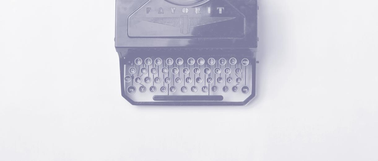 نوشتن نیاز به ابزار خاصی نداره