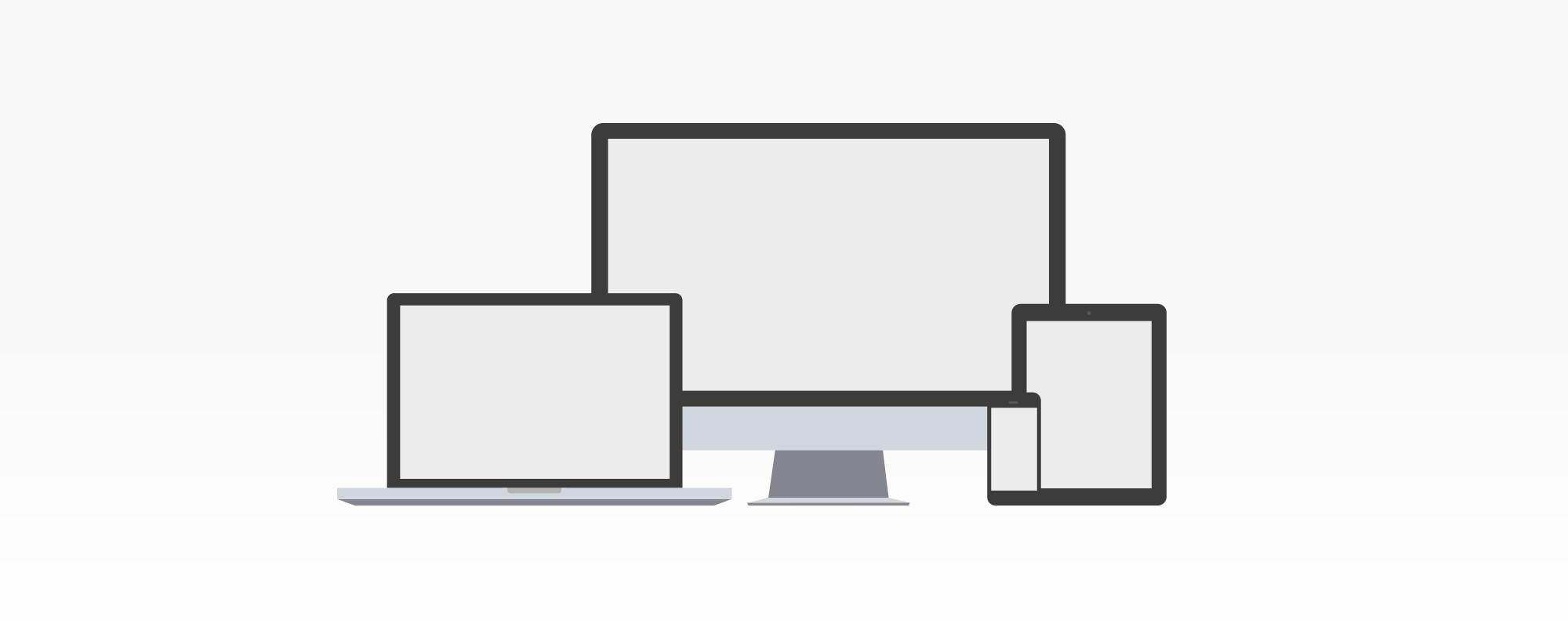 چرا طراحی ریسپانسیو باعث مرگ طراحی رابط کاربری میشود؟