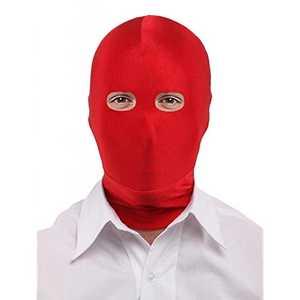 یه ماسک روی صورت ده ماسک روی  ...