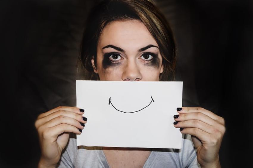 آیا این حال و احوالم «حال افسردگی» است؟