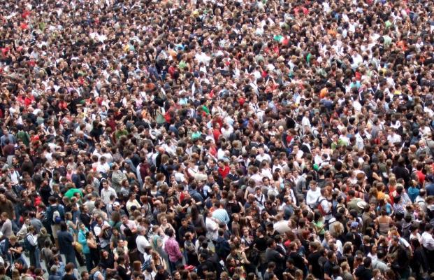 اشتباهات رایج در مورد جمعیت ایران