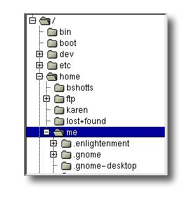 فایل سیستم