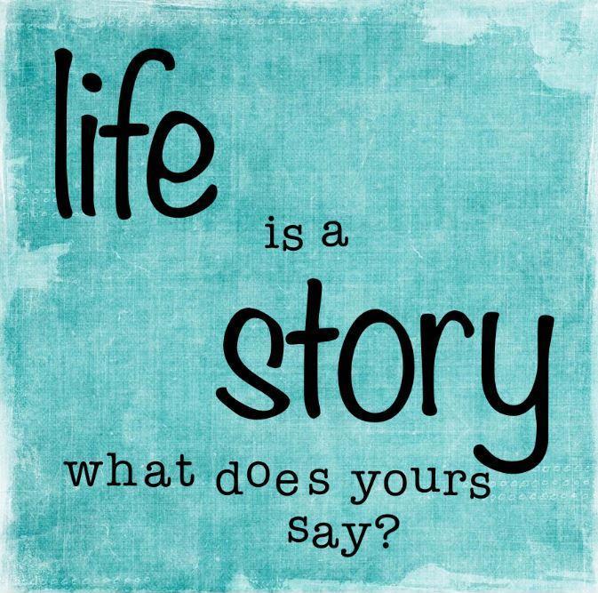 بیاین با هم قصه بگیم