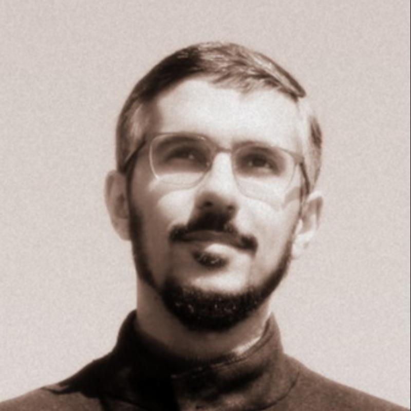 علی صمدزاده
