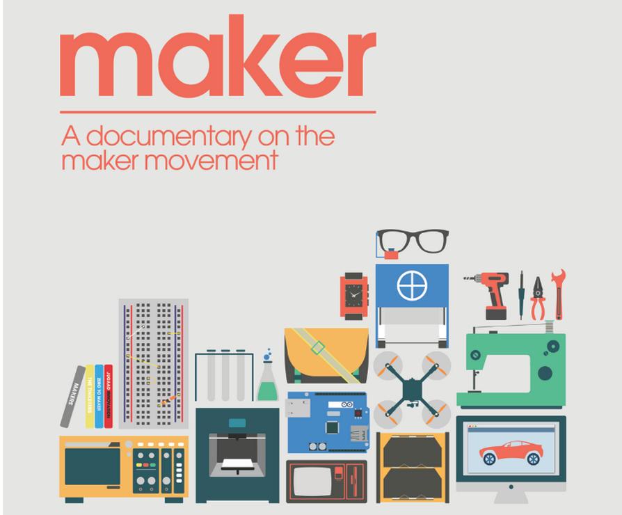سازندگان (Makers) کیست؟ جنبش سازندگان (Makers Movement) چیست؟