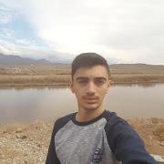 Faraz Sadri Alamdari