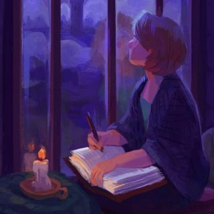 شب آرزو ها شاید از نگاهی دیگر