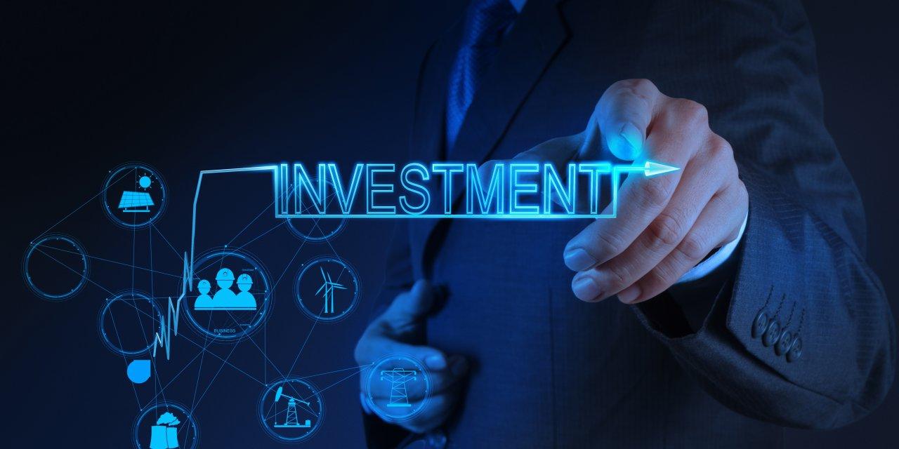 جذب سرمایه برای پروژه بلاکچینی