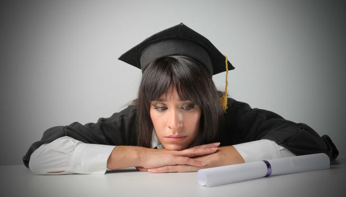 دانشگاه، کافی نیست!
