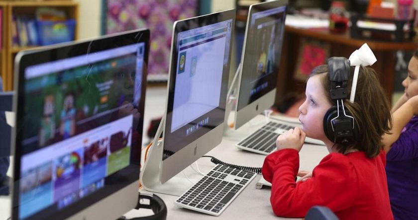 تاثیر بزرگ آموزش همراه با تصاویر و نقش نرم افزار مدرسه در بهبود کیفیت این رویه آموزشی