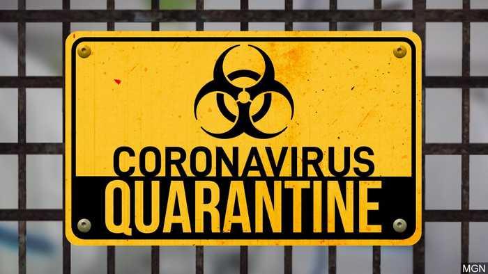 در قرنطینه چه کنیم؟ (اطلاعاتی پیرامون بیماری ویروسی کرونا ۲۰۱۹)