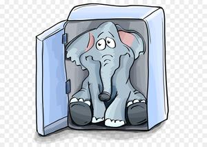 راهنمای عملی گذاشتن فیل در یخچال (ساخت یک توزیع لینوکس، برای علاقمندان)
