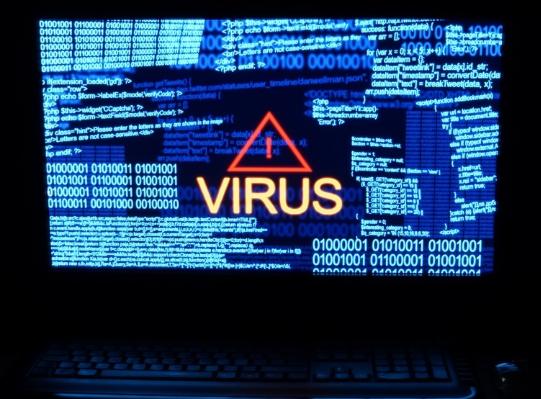 ویروس های کامپیوتری و روش کار آنها