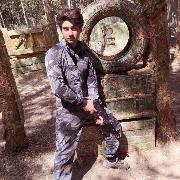 حسین علمدار