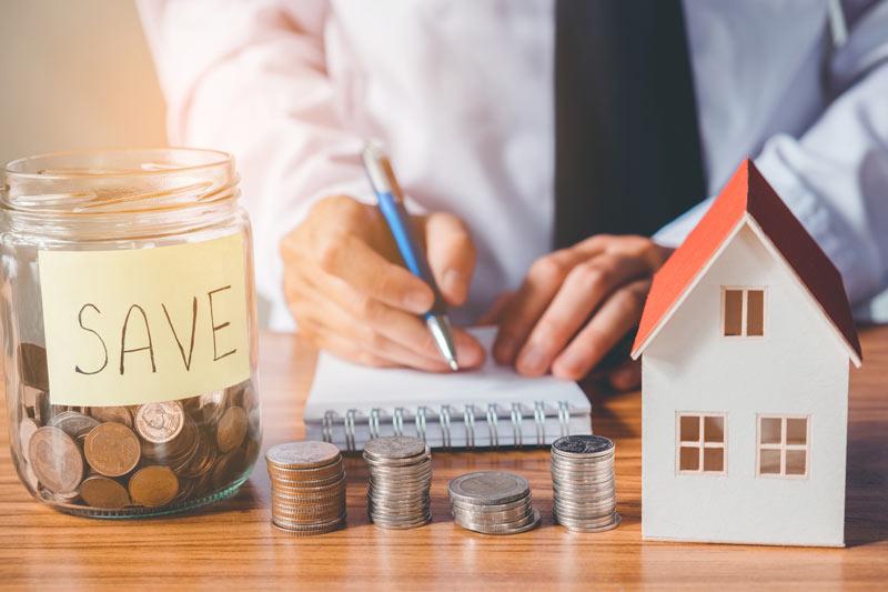 کاهش قیمت خانه | رکود بازار مسکن