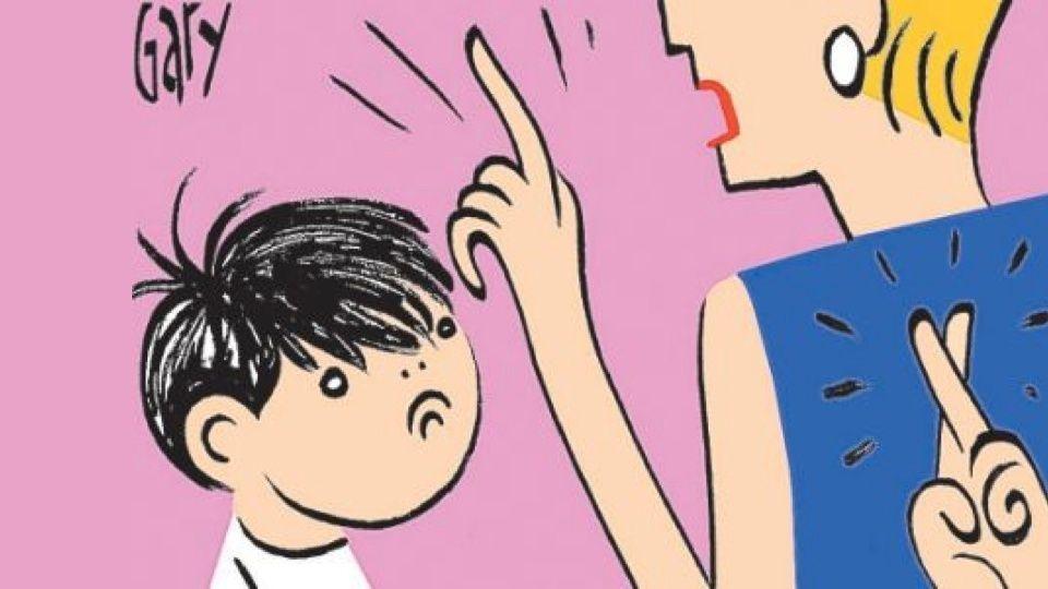 خیالبافی و دروغگویی کودک