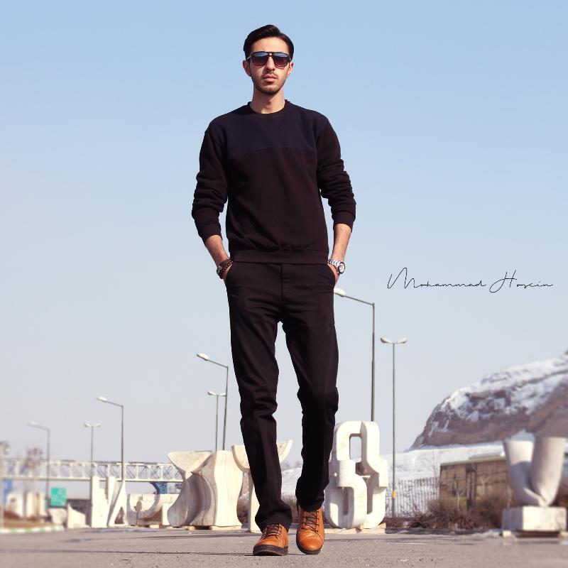 محمدحسین | Mohammad Hossein