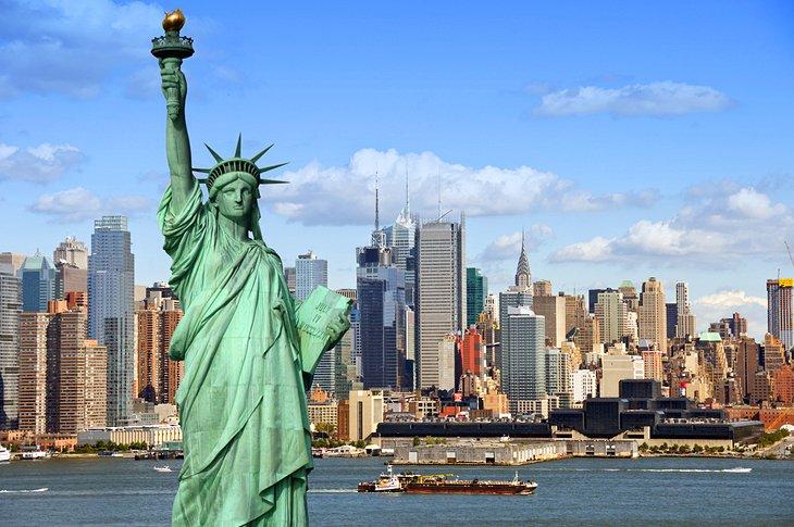ویزاهای کاری مختلف ایالات متحده آمریکا و شرایط لازم
