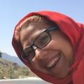 مهری تقی پور