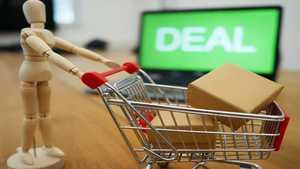 افزایش بازدید فروشگاه اینترنتی