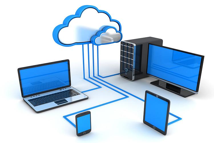 فضای ذخیره سازی ابری چیست؟