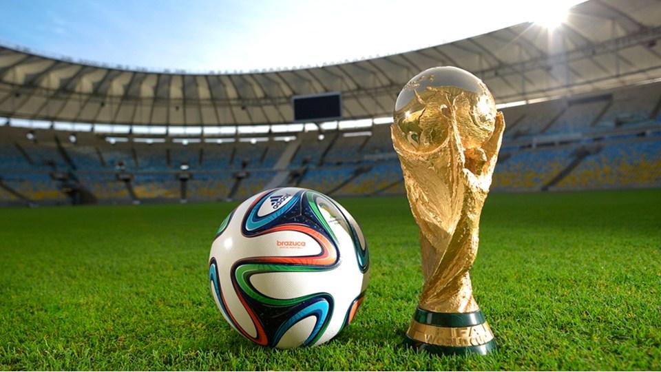 رویای من فوتبال