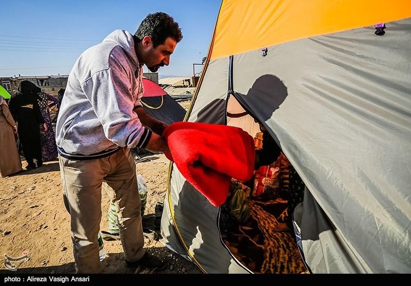 تجربه بم، تجربه کرمانشاه: بحرانی به نام کمکرسانان غیرمتخصص