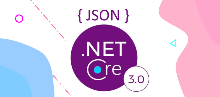 کار با json در dot net core با System.Text.Json