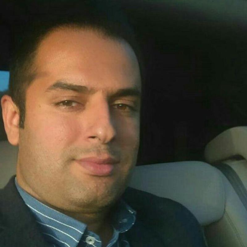 مسعود امیریان