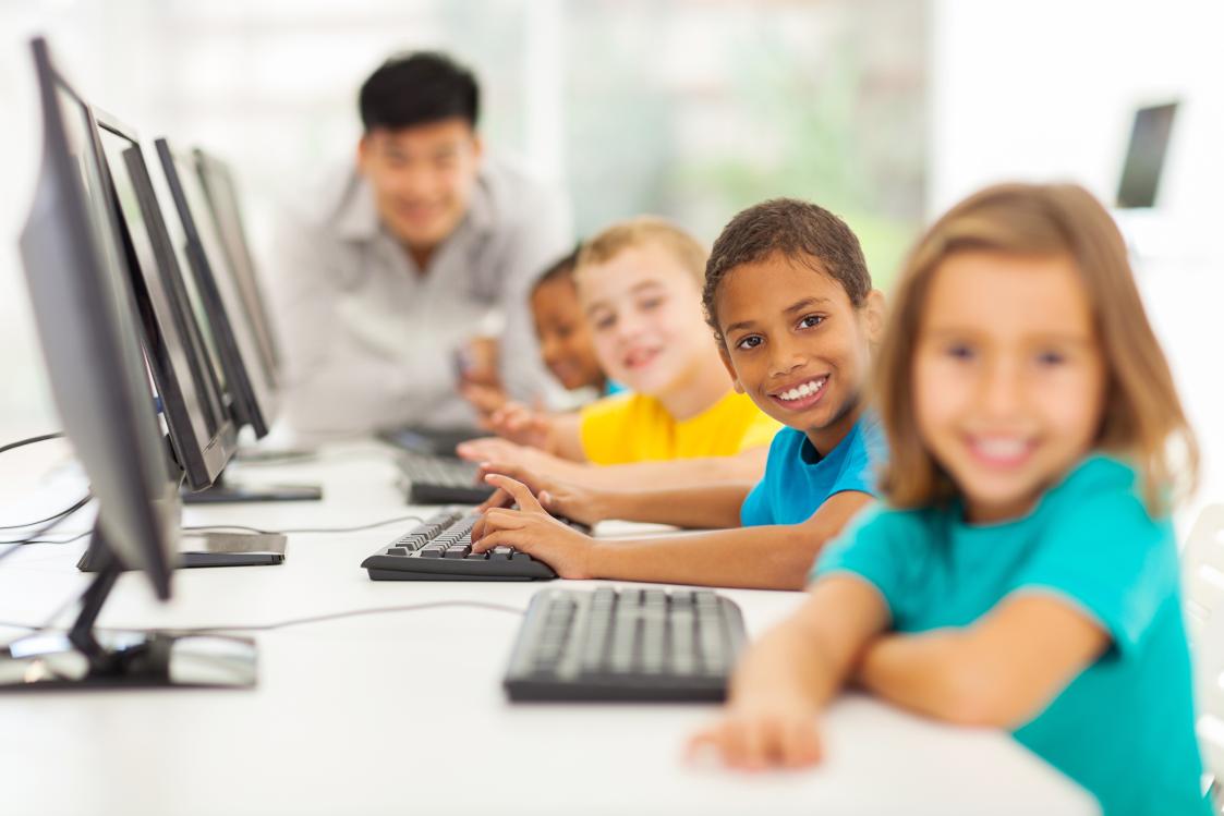 چرا بهتر است کودکان با لینوکس کار کنند؟
