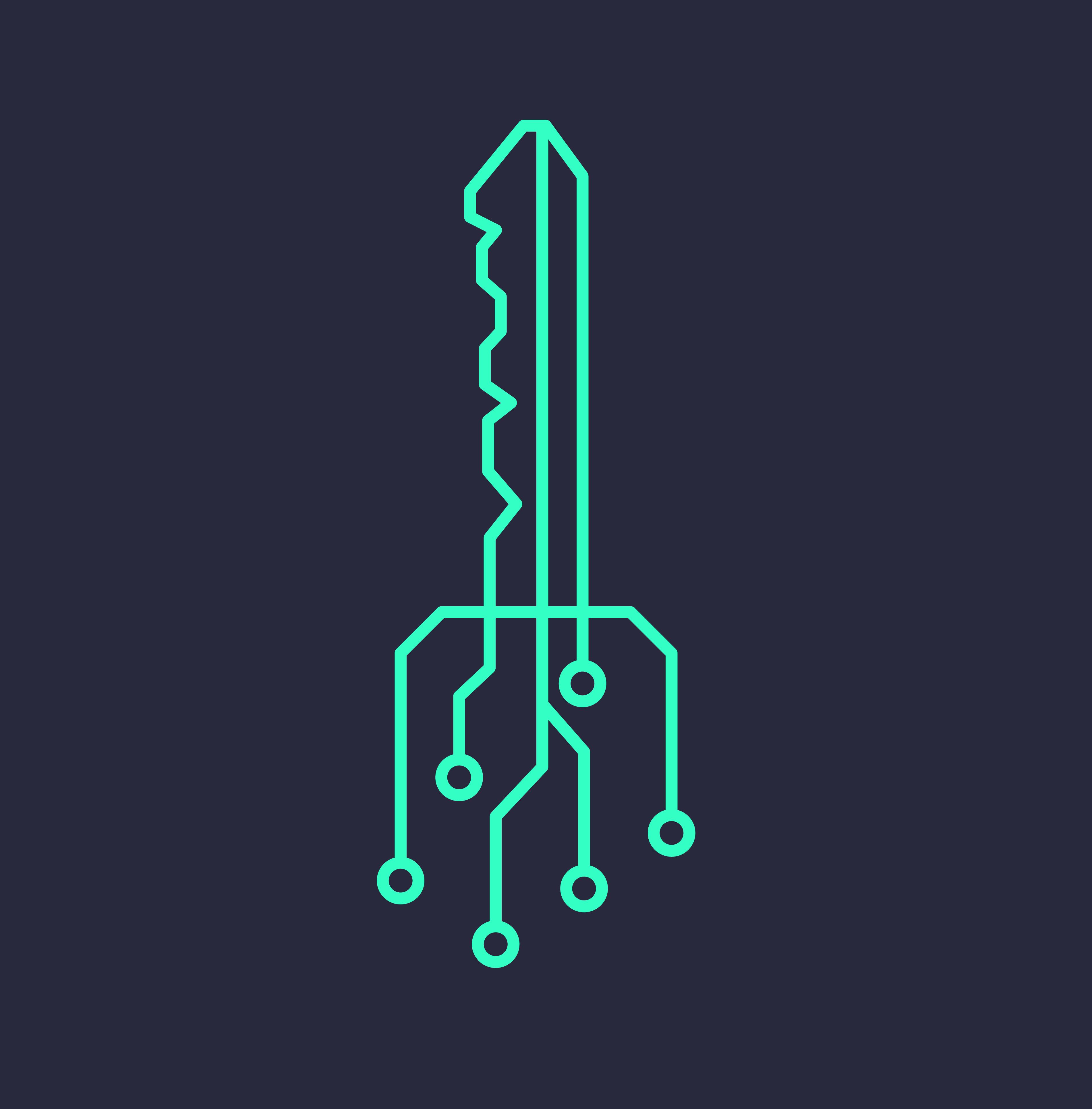 احراز هویت مبتنی بر SSH key در لینوکس