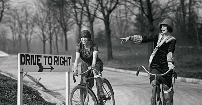 از زشتی صورت زنان دوچرخهسوار تا سحر طوسی