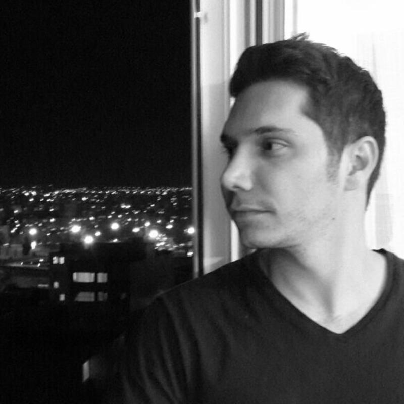 Reza Hadipour