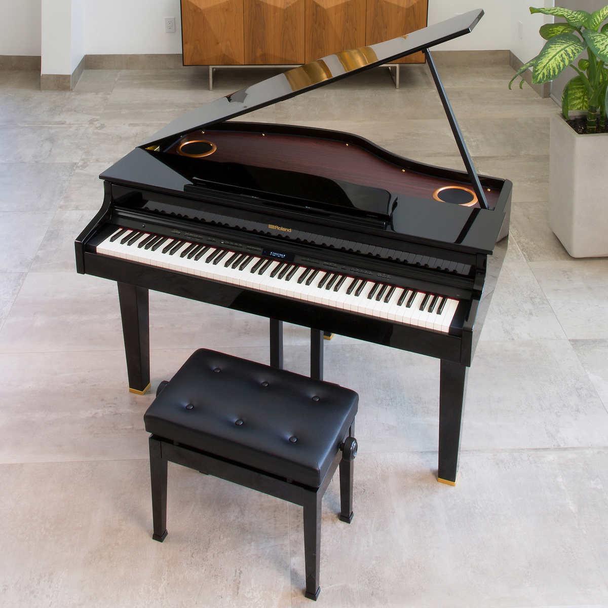 پیانوی آکوستیک بخرم یا پیانوی دیجیتال ؟(بخش دوم )
